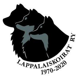 LAppalaiskoirat_logo_vuosiluvulla